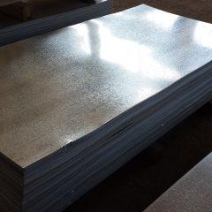 Сталь листовая оцинкованная: гост 14918 90, классификация и способы применения, способы нанесения покрытия