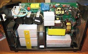 Особенности сварочного аппарата Ресанта САИ 190к: характеристики и использование инвертора в быту