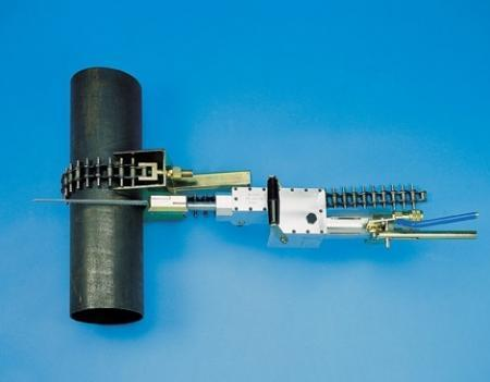 Виды ручных труборезов для резки стальной трубы применение роликовых устройств