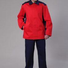 Особенности выбора костюма сварщика: назначение, виды, правила ношения