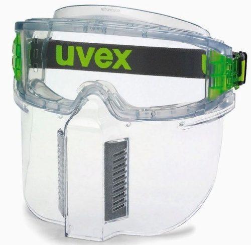 Использование защитной маски при работе с болгаркой, очки для болгарки