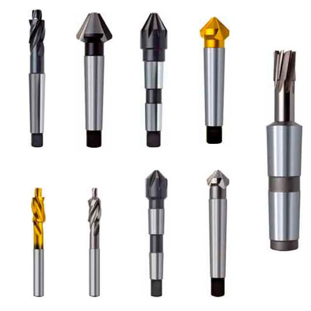 Зенкер по металлу: для чего необходим этот инструмент и как правильно делать зенкерование