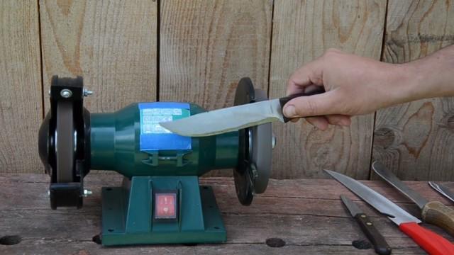 Как изготавливаются охотничьи ножи ручной работы, разновидности клинков