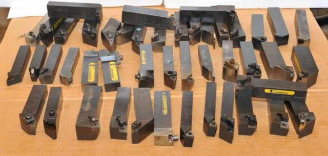 Режимы резания при токарной обработке: назначение и расчет