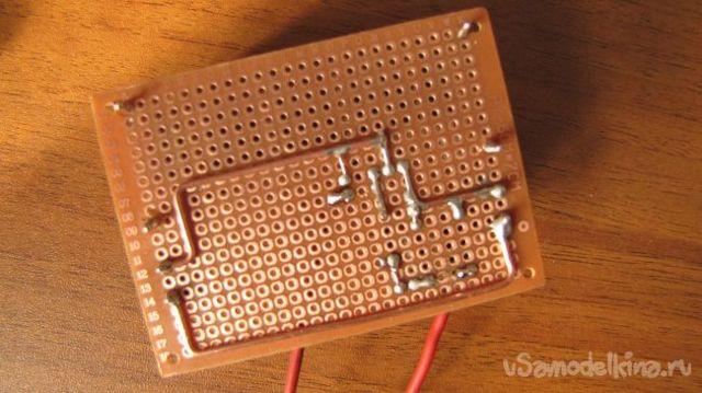 Симисторный регулятор мощности до трёх киловатт своими руками