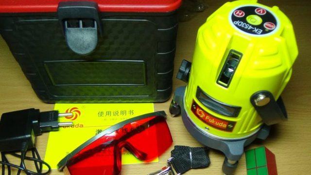Лазерные уровни: как пользоваться, устройство, типы приборов