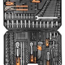 Виды гаечных ключей, размеры и область применения инструмента