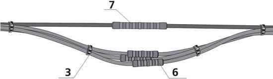 СИП арматура: разновидности и задачи, выбор и применение, особенности монтажа