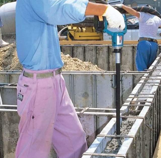 Вибратор для бетона своими руками: инструкция по изготовлению самодельного инструмента в домашних условиях