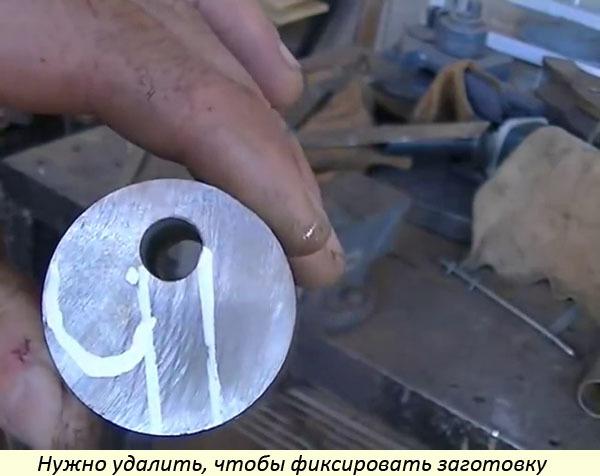 Особенности изготовления станка холодной ковки: подготовка, материалы и приспособления видео