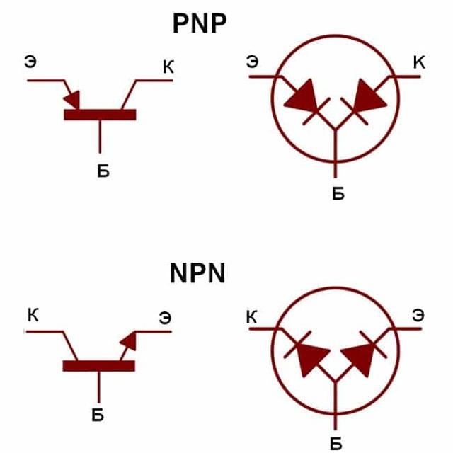 Как проверить и прозвонить транзистор: особенности работы мультиметром