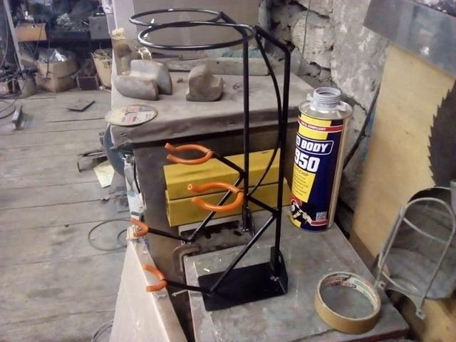 Изготовления краскопульта своими руками в домашних условиях: из пылесоса и холодильника