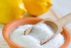 Как лимонной кислотой почистить стиральную машину-автомат: основные правила, меры предосторожности и советы