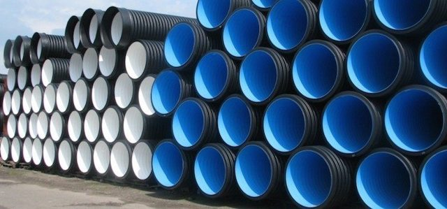 Гофрированная труба для канализации: классификация, описание и использование, преимущества и монтаж