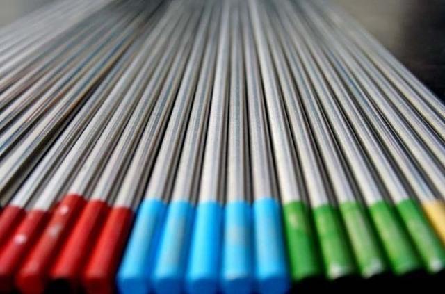 Электроды для сварки: особенности, принцип работы, критерии выбора