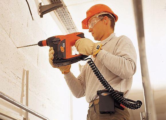 Перфоратор для домашних работ: как выбрать и на какие технические характеристики следует обратить внимание