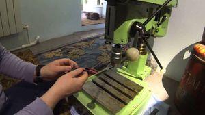 Сверлильный станок для домашней мастерской: критерии выбора и изготовление своими руками