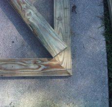 Как сделать деревянную калитку для забора своими руками: практические рекомендации