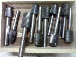 Шарошка для дрели по металлу: разновидности инструмента, как выбрать и пользоваться
