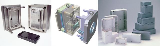Особенности технологического цикла производства пластмассовых изделий из пластиковых материалов
