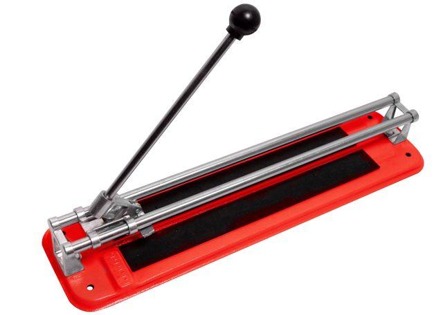 Как правильно резать плитку: технология работы, использование плиткореза, резка подручными средствами