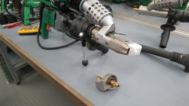 Особенности выбора ручного экструдера для полипропилена: устройство, принцип работы, производители