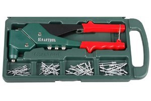 Особенности работы ручным заклепочником: устройство, как пользоваться клепальником, выбор инструмента
