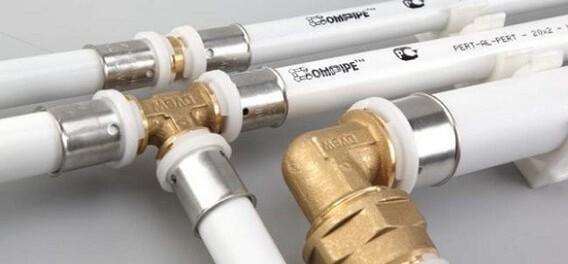 Виды водопроводных труб: основные характеристики, плюсы и минусы