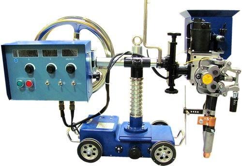 Особенности сварочного автомата: устройство, виды аппаратов, преимущества
