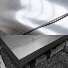 Изготовление и применение стального холоднокатаного листа в различных сферах