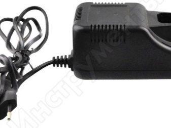 Зарядное устройство (зарядка) для шуруповерта: виды и схемы сборки
