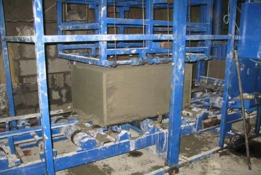 Что такое пенобетон: достоинства и недостатки материала, оборудование для производства пеноблоковых плит
