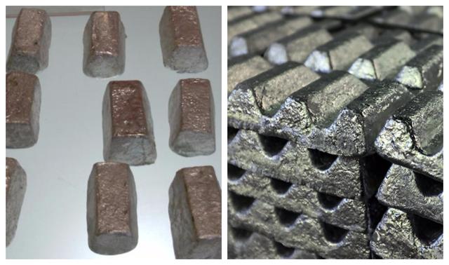 Знание, какая температура плавления алюминия по Цельсию, обеспечивает домашнее литье