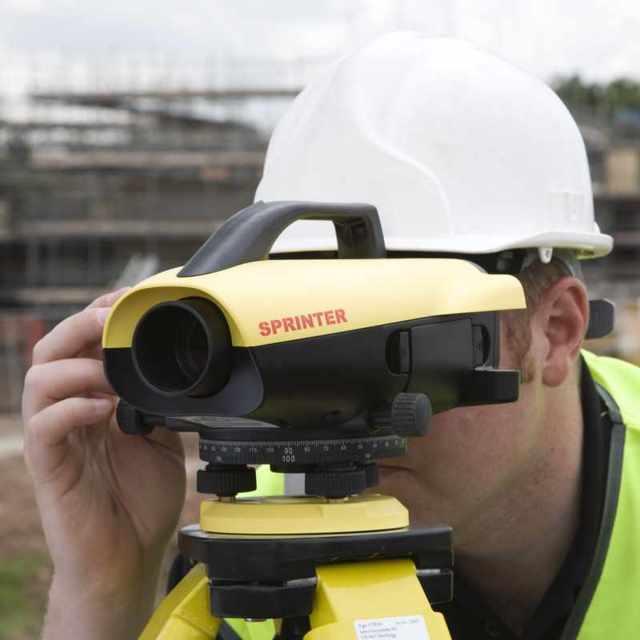 Как работают оптические нивелиры: их принцип действия и устройство, классификация оборудования